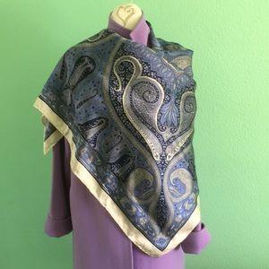 Accessories - New 100% pure Silk shawl/ scarf